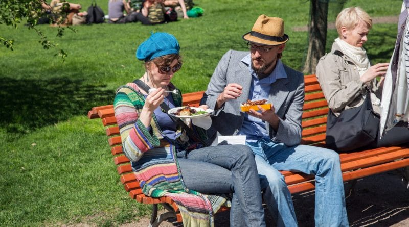 5x culinaire topactiviteiten in Finland