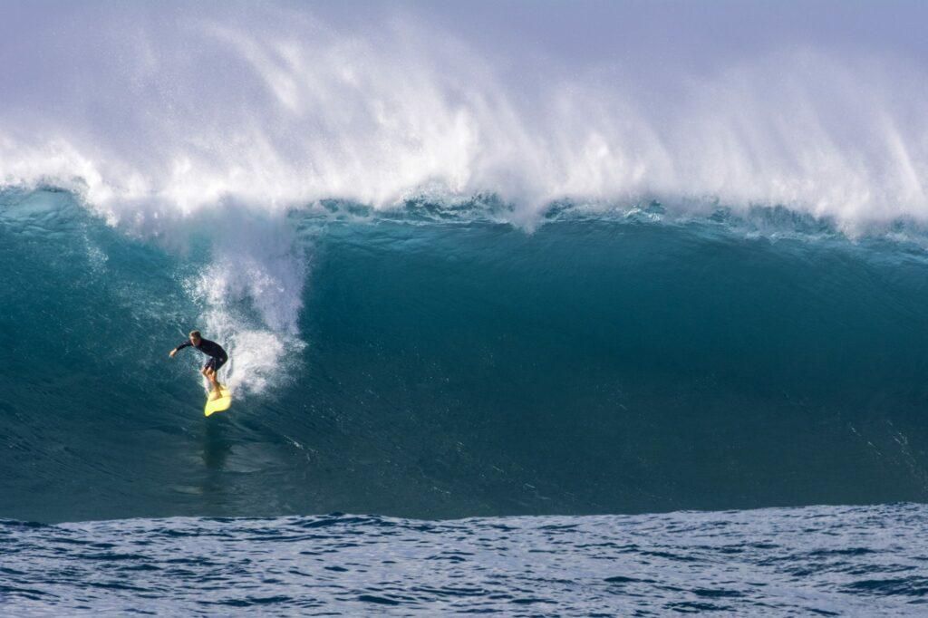 Top 10 beste winterzonbestemmingen: #4 Honolulu