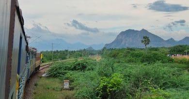 9x schitterende treinroutes door het zuiden van India