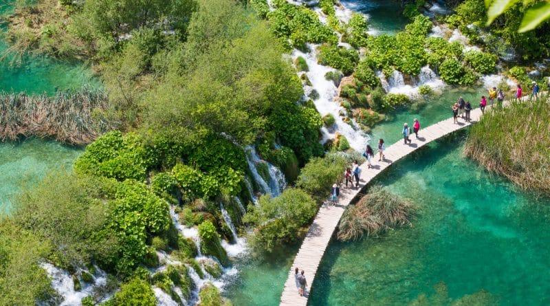 Zin in een actieve vakantie? Ga naar Kroatië!