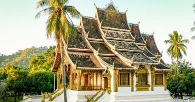 Dit moet je weten als je naar Laos reist