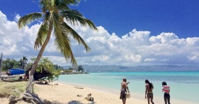 Top 10 beste winterzonbestemmingen: Montego Bay #5