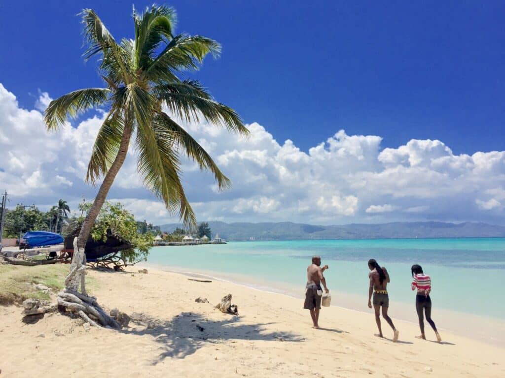 Top 10 beste winterzonbestemmingen: Montego Bay #5