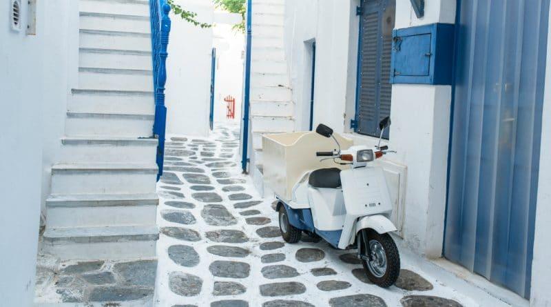 5x to do's op het Griekse eiland Mykonos