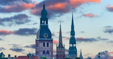 Riga: iets anders dan je standaard stedentrip