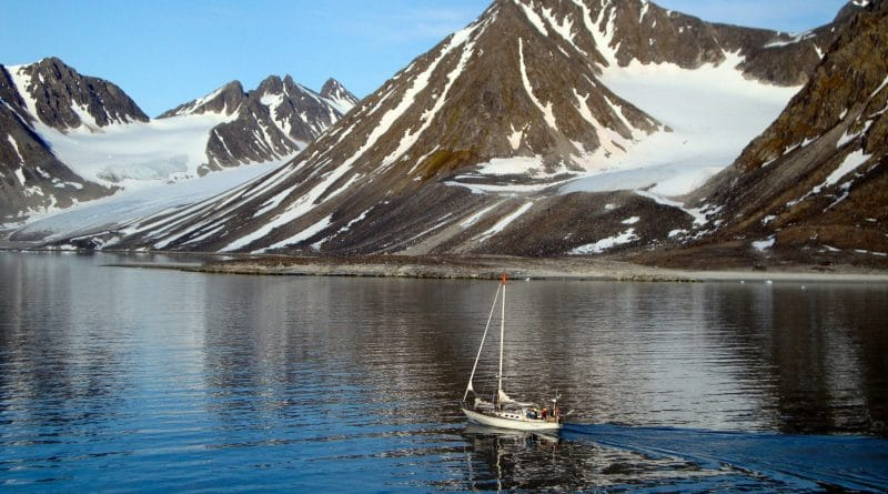 Nice to know: vijf feiten over Spitsbergen