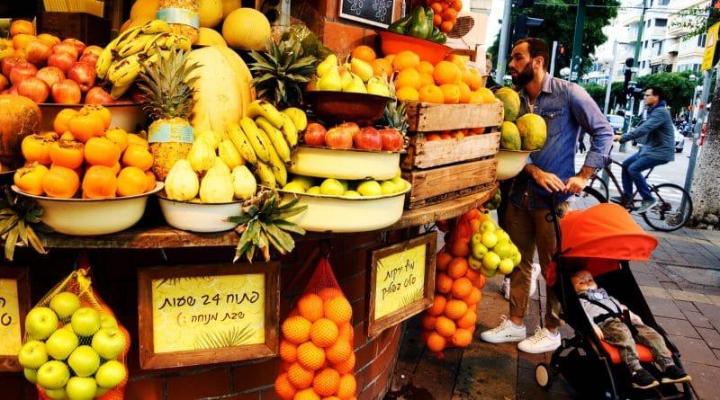 Altijd wat te doen in het hippe Tel Aviv