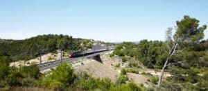 Naar het zonnige Zuid-Frankrijk met de Zon-Thalys