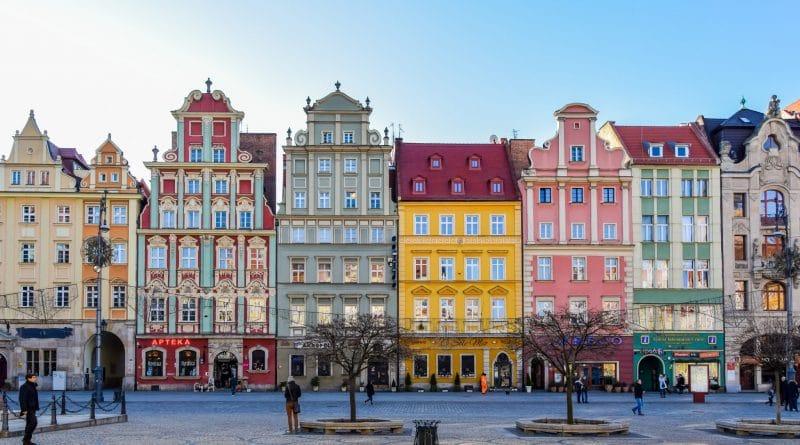 Beleef Zuid-Polen tijdens een zorgeloze autorondreis