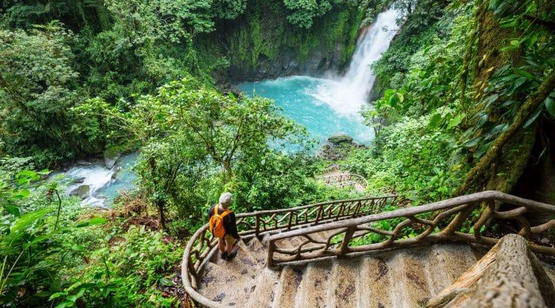 8x activiteiten die je niet mag overslaan in Costa Rica