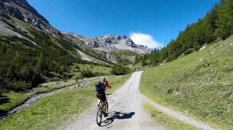 De beste tien tips voor een fietsvakantie in Zwitserland