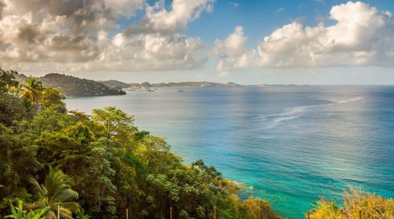 De 10 beste winterzonbestemmingen: #1 Grenada