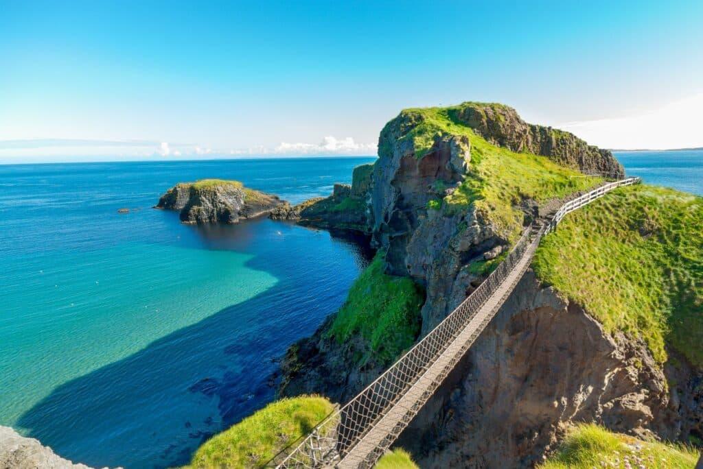 Heuvels, kust en de meest vriendelijke Europese stad