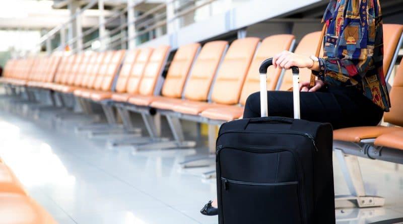 Nooit meer je bagage kwijt dankzij deze musthave