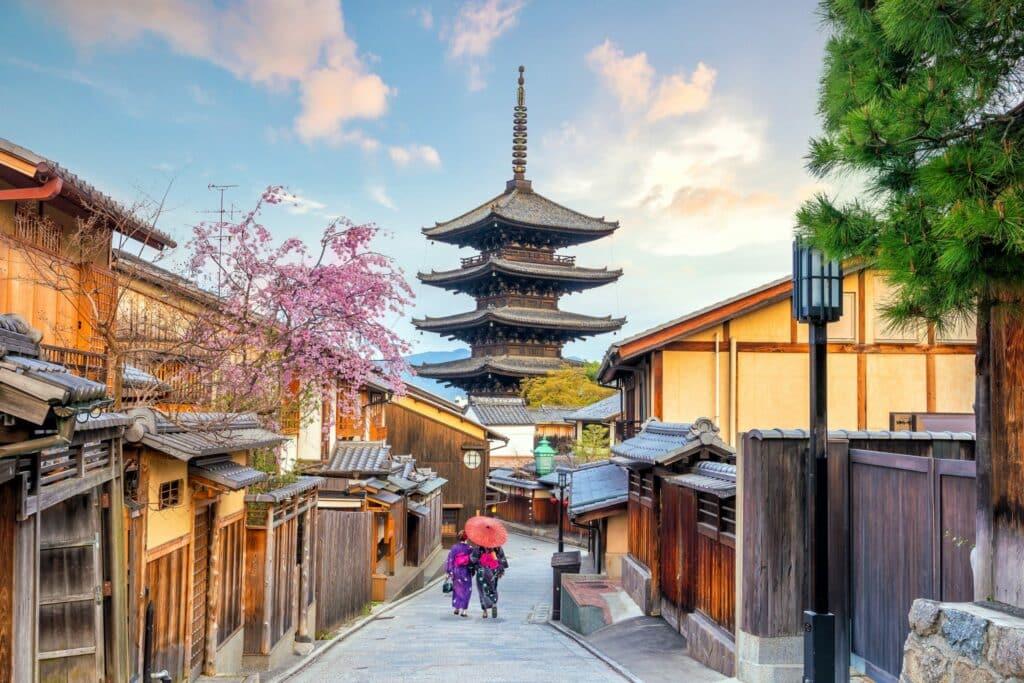 Golden Route: iconische Japanse bestemmingen