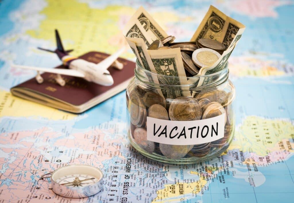 Begin nu met sparen voor die wereldreis