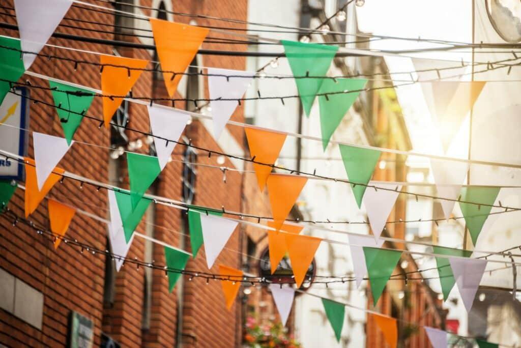 Tien fun facts die je nog niet wist over St. Patrick's Day