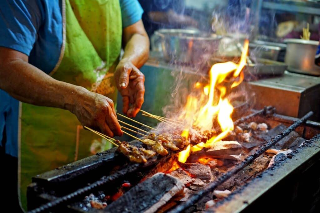 Top 10: beste streetfood hotspots over de hele wereld