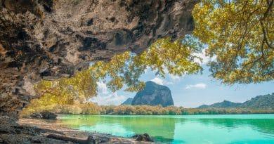 Thailands best bewaarde geheim: Trang