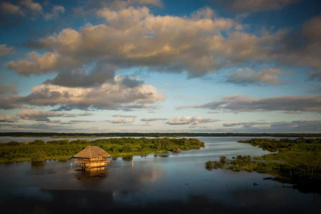 Bucketlist bestemmingen: Machu Picchu en Amazone