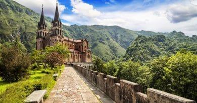 6x hoe ervaar je het Asturische platteland het beste
