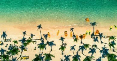 5x waar moet je zijn op de Dominicaanse Republiek