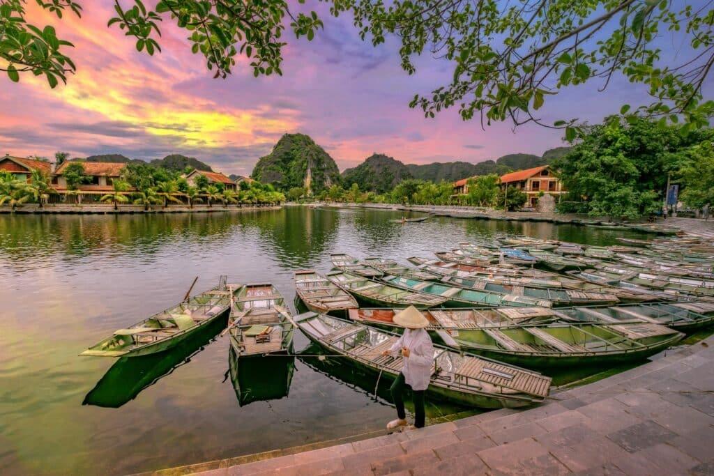 Vietnam: de bestemming van jouw volgende Azië-trip