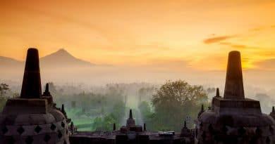 Zes opties voor een onvergetelijke reis door Indonesië