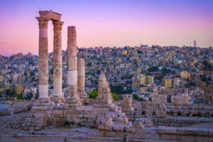 10x to do in de Jordaanse hoofdstad Amman
