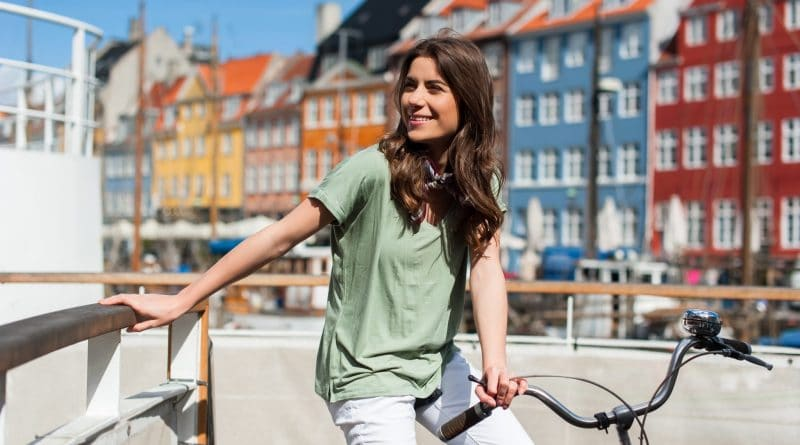 Kopenhagen is 's werelds meest fietsvriendelijke stad