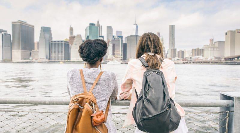 Word betaald om deze zomer de wereld over te reizen