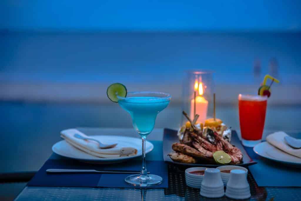 Top 10 culinaire hotspots op Curaçao