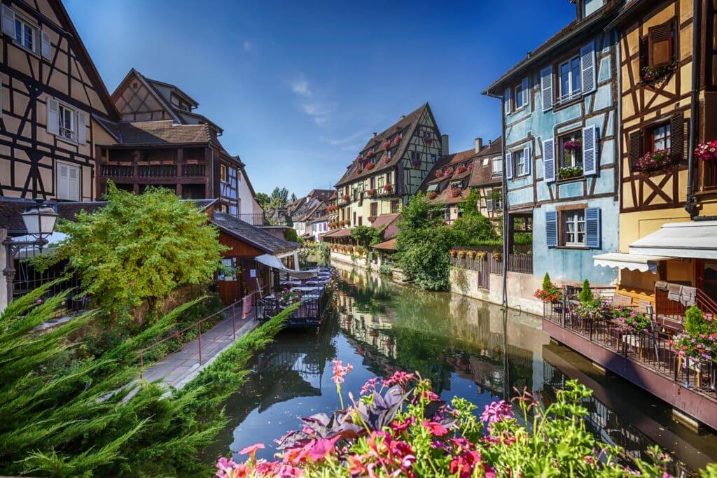 Top 6 zomerse evenementen in Noord-Frankrijk