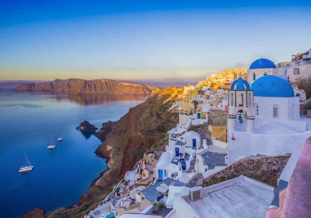 Eilandhoppen: vijf Griekse droomeilanden