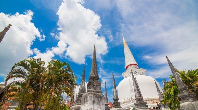 Al een keer in het zuiden van Thailand geweest?