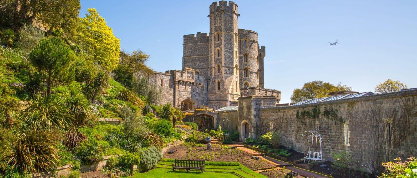 48 uur in koninklijk Windsor: de highlights