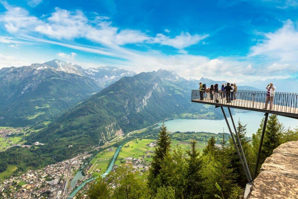 8x Zwitserse nieuwtjes voor outdoor liefhebbers