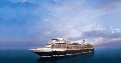 Holland America Line geeft 8-daagse cruise weg