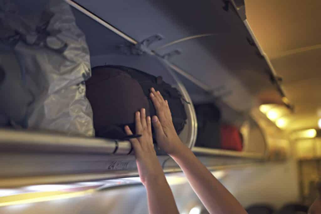 Alleen met handbagage reizen wordt een eitje!