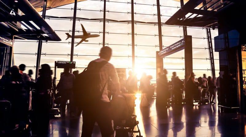 Top 5 meest stressvolle airports wereldwijd