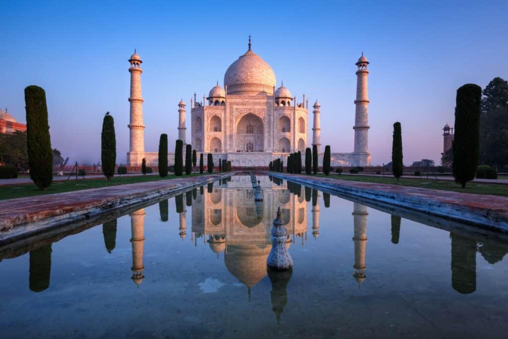 Hoe om te gaan met massatoerisme: 10 bestemmingen