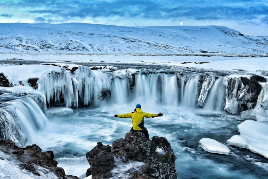 Icelandair geeft drie ideeën voor de ultieme stopover
