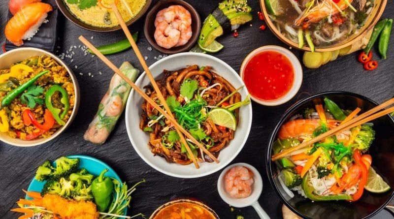 Eten als een local: de beste food bestemmingen