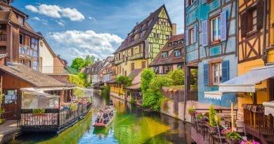 6x schitterende Franse steden: verrassend dichtbij