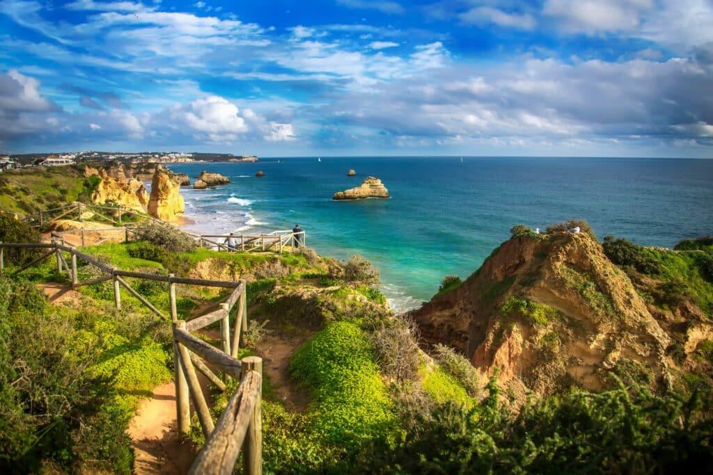 Wandelen en fietsen in Algarve nog makkelijker gemaakt