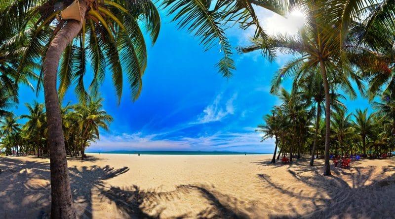 Benieuwd naar waar een dagje strand het goedkoopst is?