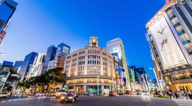 Ginza: verfijnde winkelstraten en culturele pareltjes