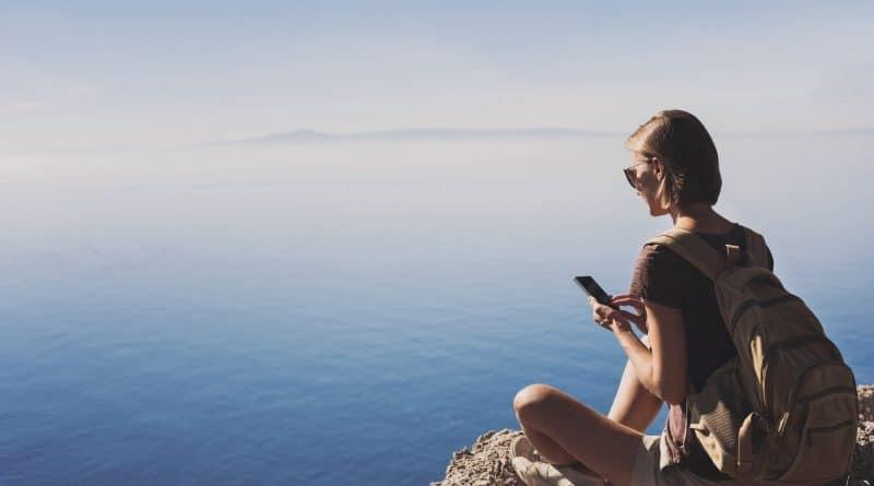 Met deze gadget is je smartphone summerproof