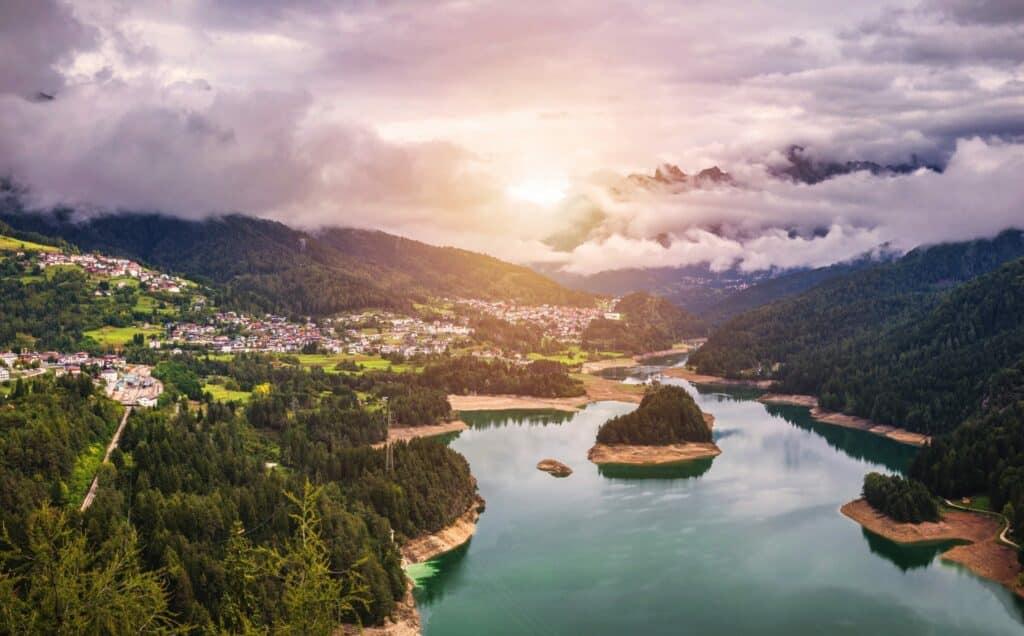 Top 10 beste campings met aquapark in Italië