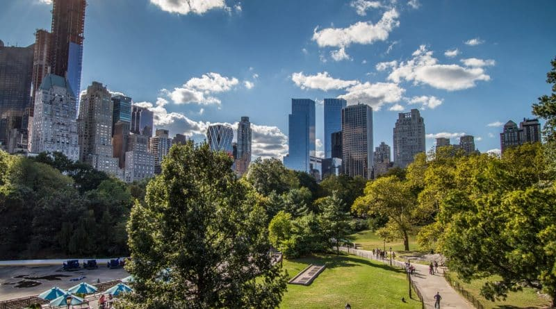 10 zomerse highlights voor een citytrip in New York